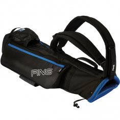 Ping MoonLite Blue Carry Bag
