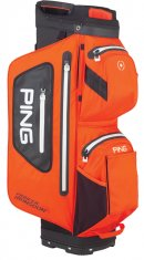 Ping Pioneer Monsoon Atomic Orange