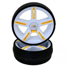 Powakaddy Wheel Replacement