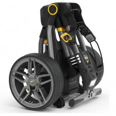 Powakaddy C2i With Extended Holes Lithium Battery