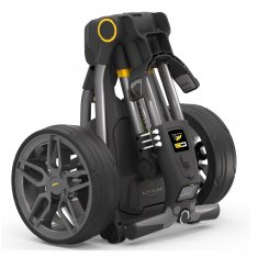 Powakaddy C2i With 18 Hole Lithium Battery