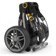 Powakaddy C2i GPS With Extended Holes Lithium Battery
