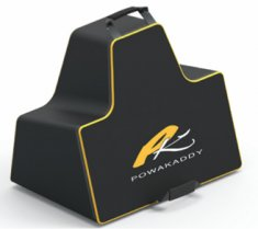 Powakaddy Compact Travel Bag For C2i Trolley