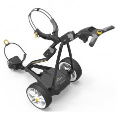 Powakaddy FW3s With 18 Hole Lithium Battery