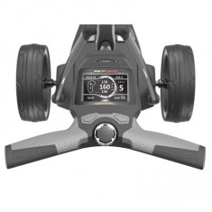 Powakaddy FW7s GPS With 18 Hole Lithium Battery