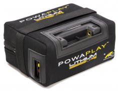 Powakaddy PowaPlay Lithium Battery & Charger XL Extended Holes