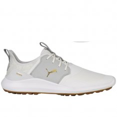 Puma IGNITE NXT Crafted White/Highrise/Gold
