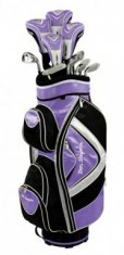 Ben Sayers M15 Ladies Package Set