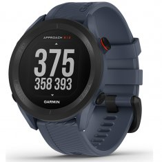 Garmin Approach S12 Granite Blue
