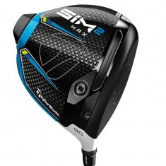 Taylormade SIM 2 Max Ladies Golf Driver