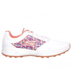 Skechers Go Golf Eagle Major White/ Multi