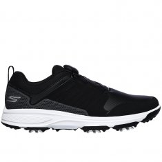 Skechers Go Golf Torque Twist Black/White