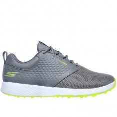 Skechers Go Golf Elite V.4 Prestige Grey/Lime