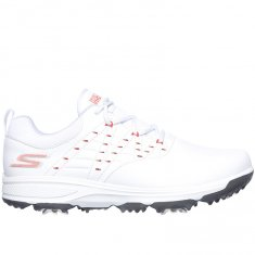 Skechers Go Golf Pro 2 White/Pink