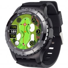 Skycaddie LX5C Golf Watch (Ceramic Bezel)