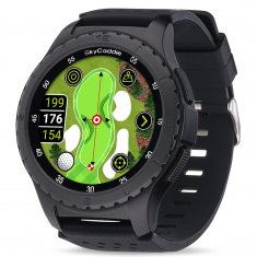 Skycaddie LX5 Golf Watch