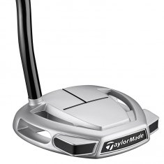 Taylormade Spider Mini Silver Putter