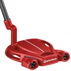 Taylormade Spider Tour Red Sightline L Neck Putter