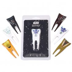 Star Wars Divot Tool With Marker