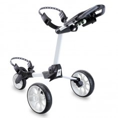 Stewart R1-S Push Trolley White