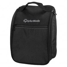 Taylormade Performance Golf Shoe Bag Black