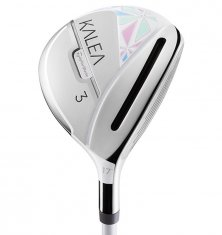 Taylormade Kalea 3 Ladies Fairway Wood