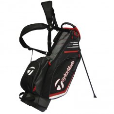 TaylorMade Stand Lite Black/Red