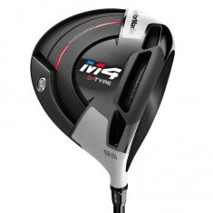 Taylormade M4 D Type Driver