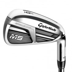 Taylormade M5 Steel Irons