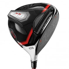 Taylormade M6 D Type Driver