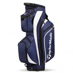 TaylorMade Pro Cart 4.0 Navy/White