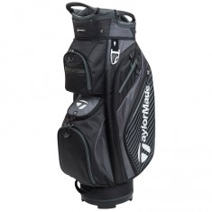TaylorMade Pro Cart 6.0 Black/ Charcoal/ Black
