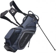 TaylorMade Pro Stand 8.0 Charcoal/Black