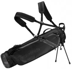 TaylorMade Quiver Stand Bag Black