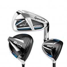 Taylormade Sim Max OS Package Set