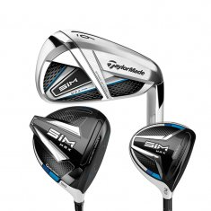 Taylormade Sim Max Package Set