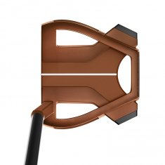 Taylormade Spider X Putter Copper