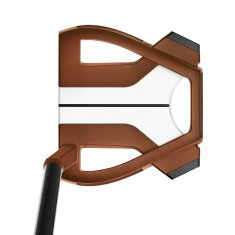 Taylormade Spider X Putter Copper/White