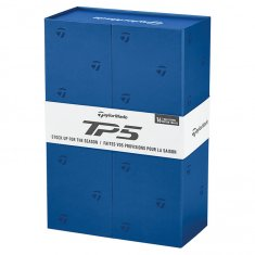 Taylormade TP5 4 for 3 Loyalty Pack Golf Balls