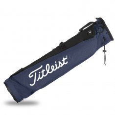 Titleist Carry Bag Heathered Navy