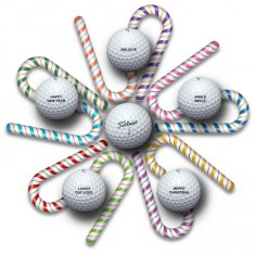 Titleist Golf Balls With Free Personalisation