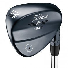 Titleist Vokey SM7 Slate Blue Finish Wedge