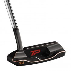 Taylormade TP Black Copper Collection Soto Putter