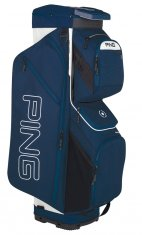 Ping Traverse Cart Bag Navy
