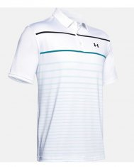 Under Armour Playoff polo 2.0 White (127)