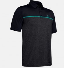Under Armour Playoff polo 2.0 Black (006)