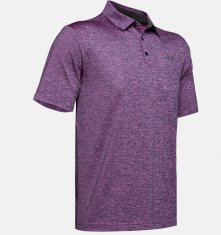 Under Armour Playoff polo 2.0 Purple (665)