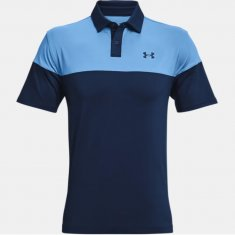Under Armour T2G Blocked Polo Academy (410)