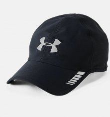 Under Armour Launch ArmourVent Cap Black