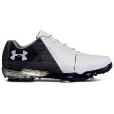 Under Armour Spieth 2 Golf Shoes White/Academy